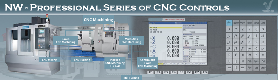 nw series cnc1